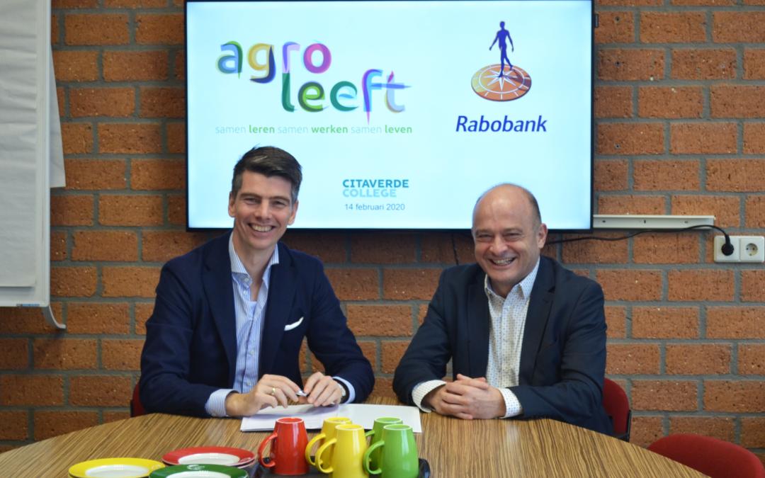 AgroLeeft wordt partner van Samen voor de Gezondste Regio 2025