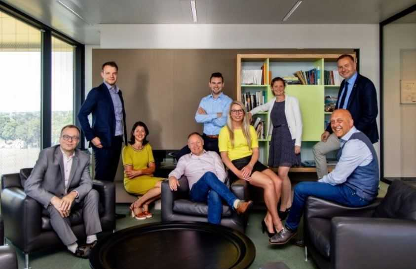 Business Innovatie Team Limburg